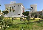 Hôtel Teulada - Glemerald Hostel-1