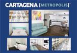 Location vacances Cartagène - Apartamentos Turísticos Metropolis-1