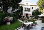 Hôtel Camaiore - Hotel Club I Pini - Residenza D'Epoca-2