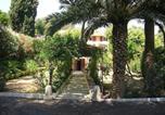 Hôtel Sanary-sur-Mer - Les Jardins d'Anglise-2
