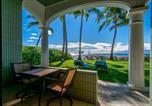 Location vacances Lahaina - Lahaina Shores #101-1