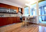 Location vacances Sopot - Victus Apartamenty, Apartament Petit-2