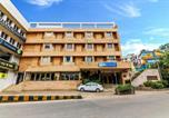 Hôtel Ranchi - Fabhotel Prime Yuvraj Palace-1