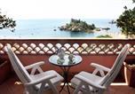 Hôtel Taormina - Mendolia Beach Hotel-2