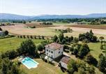 Location vacances Borgo San Lorenzo - Villa Liberty Mugello-1