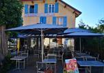 Hôtel Châtillon-en-Diois - Hotel L'envie des mets-1