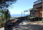 Hôtel Chiavari - Villa Rocca Leivi-1