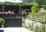 Location vacances Reith im Alpbachtal - Ferienwohnung Wurm-2