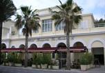 Hôtel Cassis - Le Marina B-1