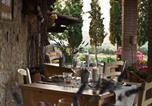 Location vacances  Province de Pise - Agriturismo Santa Vittoria-3