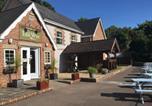 Location vacances Monmouth - Inn On The Wye-1