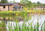 Villages vacances Whitby - Cedar Retreats-1