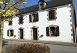 Hôtel Plounévez-Quintin - La Grande Maison Seglien-1