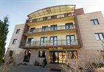 Hôtel Bosnie-Herzégovine - Hotel M3-1