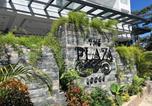 Hôtel Baguio - The Plaza Lodge Baguio