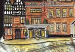 Hôtel Norwich - The Maids Head Hotel-1
