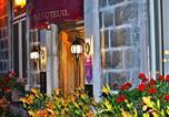 Hôtel Québec - Hotel Manoir D'Auteuil-4
