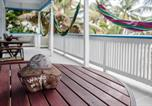 Location vacances  Belize - Aqua Vista Beachfront Suites-4
