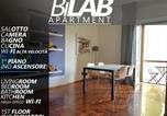 Location vacances Borgarello - Bilab apartment-2