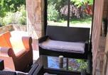 Location vacances Vegacervera - Housingleon- chalet con piscina privada-4