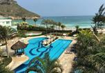 Villages vacances Mangaratiba - Pontal Beach Resort-1