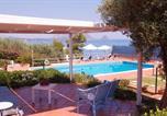 Location vacances Trabia - Casetta Nikà-3