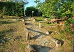 Location vacances Sant'Eufemia a Maiella - Chalet 6 Agriturismo-4
