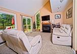 Location vacances Plymouth - Private Waterville Estates 4 Bedroom Vacation Home in the White Mountains of Nh - Tr51e-3