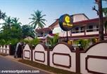 Hôtel Canacona - Eve Resort-4