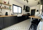 Location vacances La Bouillie - Maison Erquy, 5 pièces, 7 personnes - Fr-1-501-158-3