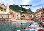 Location vacances Vernazza - Agretta Sea View Apartment-2