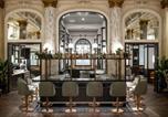 Hôtel Calgary - The Fairmont Palliser-3