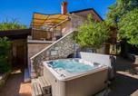 Location vacances Dobrinj - Holiday House Mlin-2