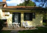 Location vacances Taglio di Po - Holiday home Village Albarella-1