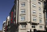 Hôtel Vigo - Hotel America Vigo-2