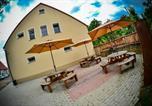 Location vacances Chrastava - W Chmurach-1
