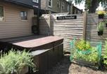 Location vacances Toronto - Love-nest With Private Hot Tub-4