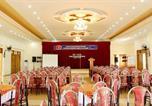 Hôtel Pleiku - Hotel Hoàng Vân Kon Tum-3
