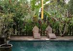 Location vacances Ubud - Uma Loris Ubud-3