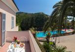 Camping Province de Savone - Villaggio Turistico Pian dei Boschi-4