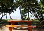 Location vacances  Fidji - Go Native Fiji Beach House-4