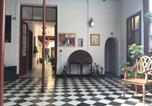 Location vacances Salta - Posada Casa de Borgoña-1