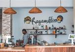 Hôtel Jamaïque - Ragamuffin Hostel & Coffee Bar-3