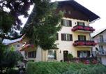Location vacances Bad Hofgastein - Ferienappartements Brandner-1