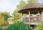 Location vacances Chichester - Northlands Farm Superior Chalet 3-1