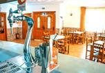 Hôtel Arnedo - Hotel Restaurante Caracho-2
