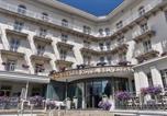 Hôtel Küblis - Steigenberger Grandhotel Belvedere-3