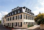 Hôtel Gare de Cologne - Classic Hotel Harmonie-1