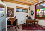 Location vacances Santa Fe - La Vida Buena, 2 Bedrooms, Sleeps 4, Fireplace, Patio, Yard, Grill-4