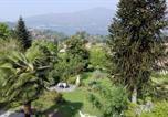 Location vacances Porto Valtravaglia - Panorama sul lago-1
